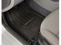 Hyundai All Weather Floormats