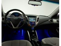 Hyundai Interior Lighting