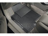 Hyundai All Weather Floormats,Front Set - U8130-3K101