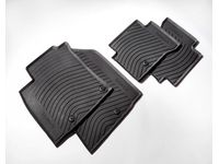 Hyundai Ioniq All Weather Floormats