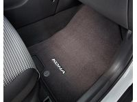 Hyundai Kona Electric Carpeted Floormats - K4F14-AC000