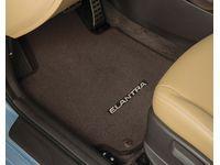 Genuine Hyundai 3XF14-AC300 Carpeted Floor Mat