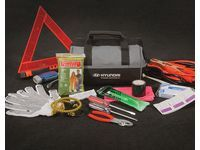 Hyundai Veracruz Roadside Assistance Kit