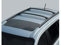 Hyundai Santa Fe Crossbars,GLS Only. Requires Roof Rack Side Rails - U8210-2B000
