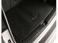 Genuine Hyundai Accessories U8180-2S000 Black Cargo Tray for Hyundai Tucson
