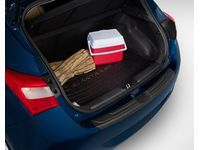 Hyundai A5012-ADU00 Cargo Tray,Requires Luggage Box For Proper Fitment