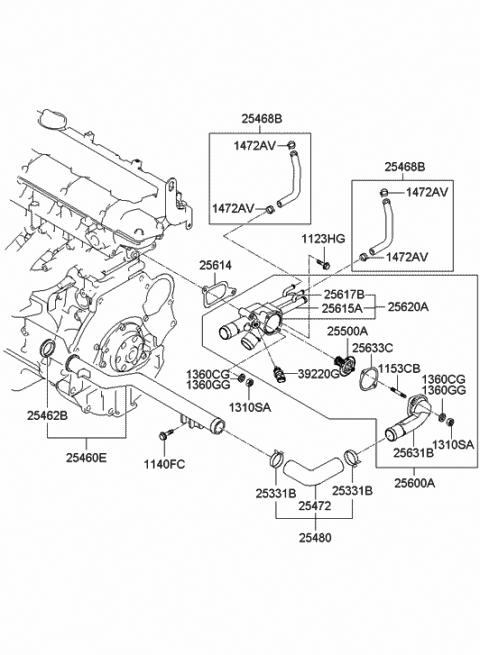 2007 Hyundai Tucson Engine Diagram - Les Paul 50s Wiring Diagram for Wiring Diagram  Schematics | 2005 Hyundai Tucson Engine Diagram |  | Wiring Diagram Schematics