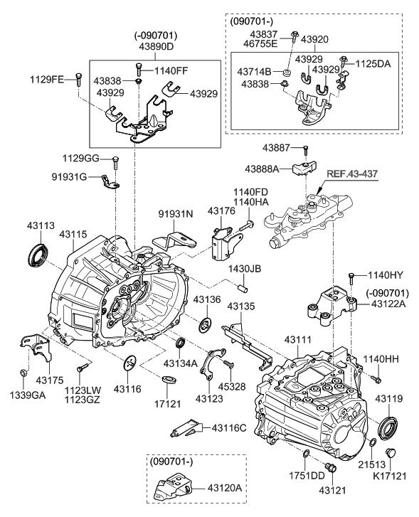 2008 hyundai elantra engine diagram 43121 11000 genuine hyundai plug magnet  43121 11000 genuine hyundai plug magnet