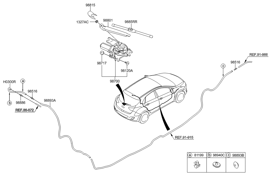 96 Elantra Fuse Box Auto Electrical Wiring Diagram 2003 Hyundai Interior
