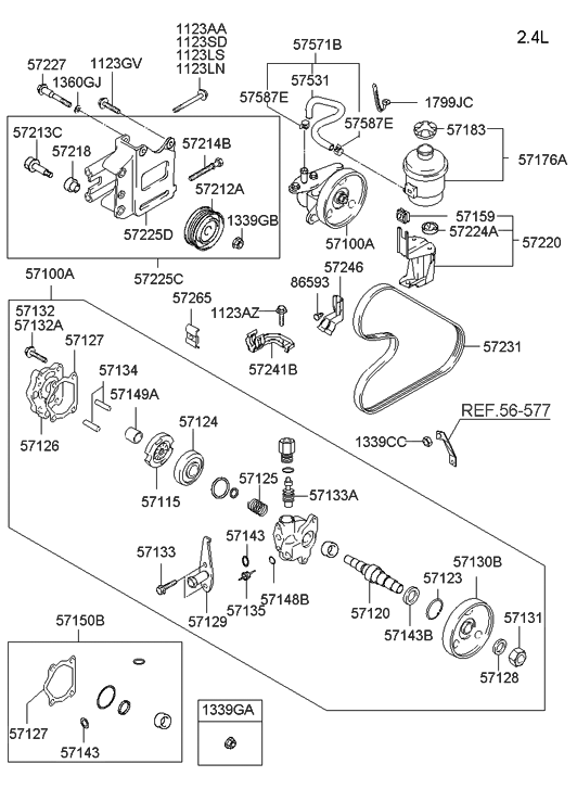 02    HYUNDAI       SANTA       FE    PROBLEMS ENGINE    DIAGRAM     Auto Electrical Wiring    Diagram