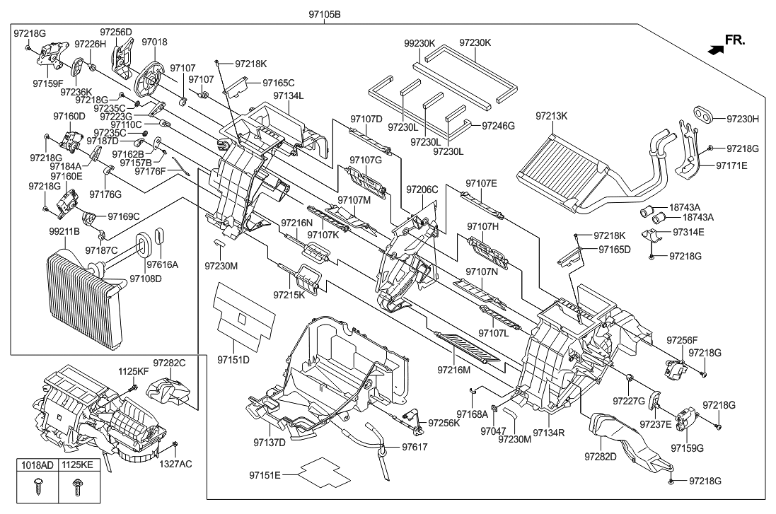 hyundai equus parts diagram  hyundai  auto wiring diagram