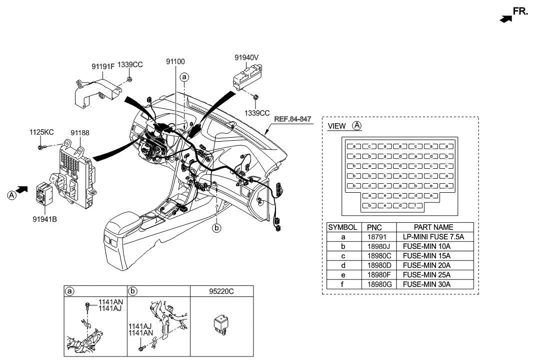 2018 elantra wiring diagram