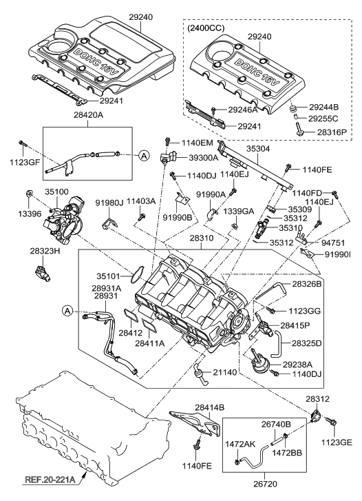 2009 Hyundai Sonata Engine Diagram Wiring Diagram Resource A Resource A Led Illumina It