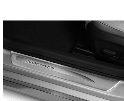 2017 Hyundai Sonata Spare Tire Kit