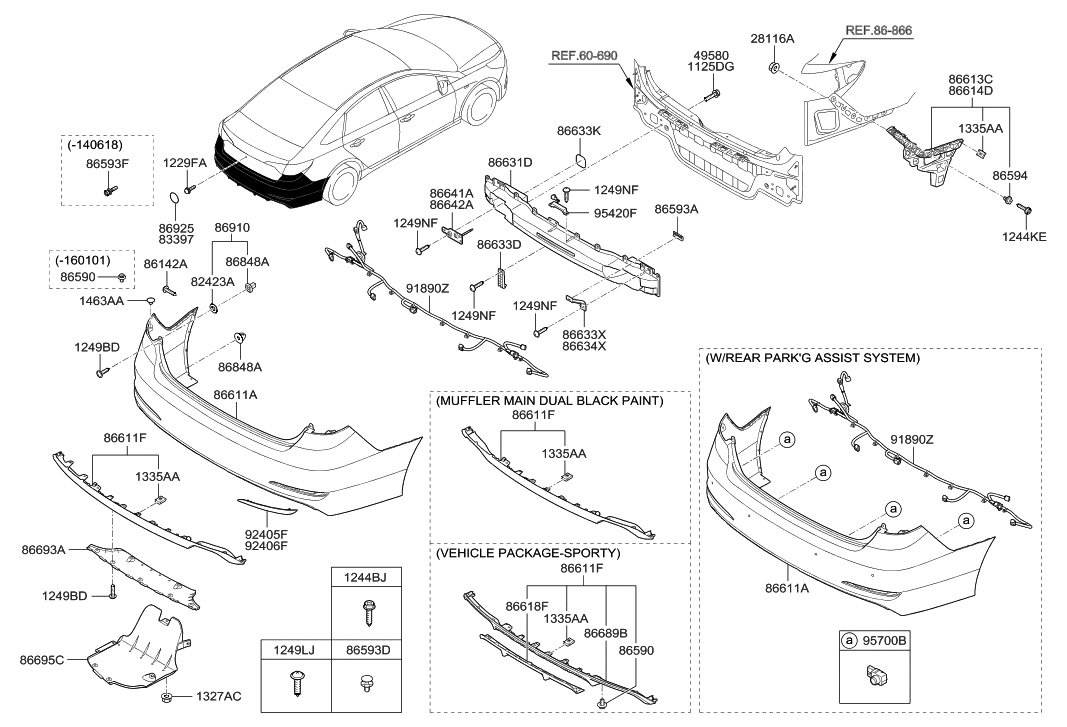 Hyundai Sonata Parts >> 95420 C1200 Genuine Hyundai Antenna Assembly Smartkey