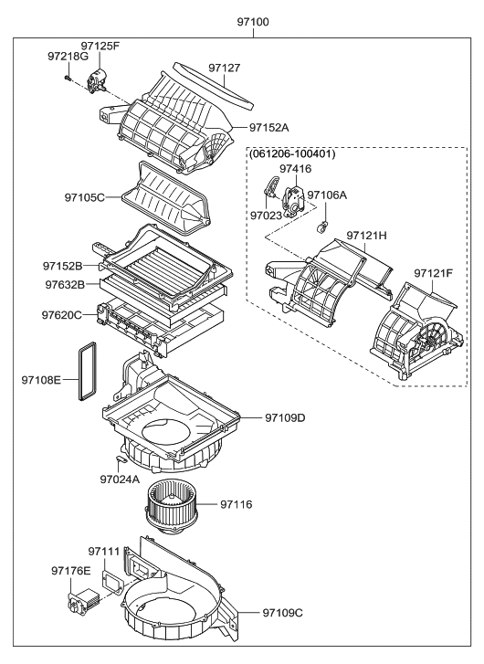 Diagram for Part No.: 08790-3J000-A