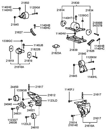 2000 Hyundai Sonata Engine Diagram Wiring Diagram Explained Explained Led Illumina It