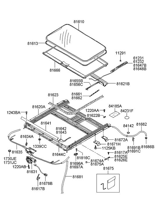 hyundai equus parts diagram  hyundai  auto wiring diagram