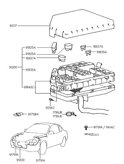 Diagram 1997 Hyundai Tiburon Engine Wiring Diagram Full Version Hd Quality Wiring Diagram Sankeydiagram Vagalume Fr