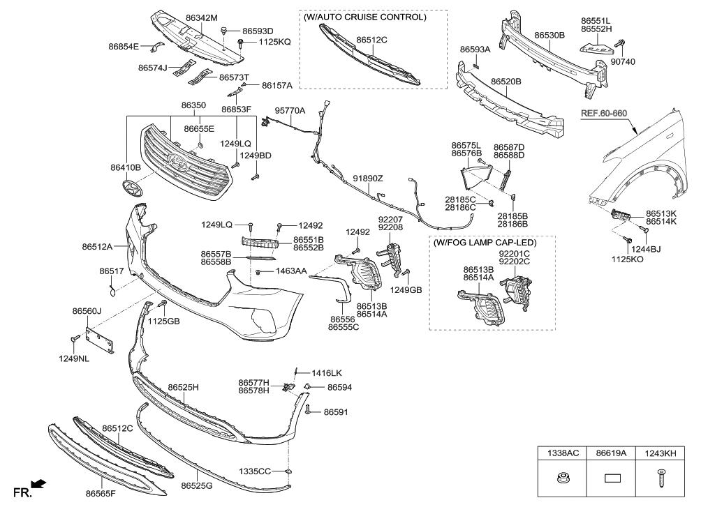 Resource T D Amp S L Amp R D Bbb E C F C Bb E Bcc Ed A Eae D D F F Bc Ef Fed on Hyundai Santa Fe Parts Diagram