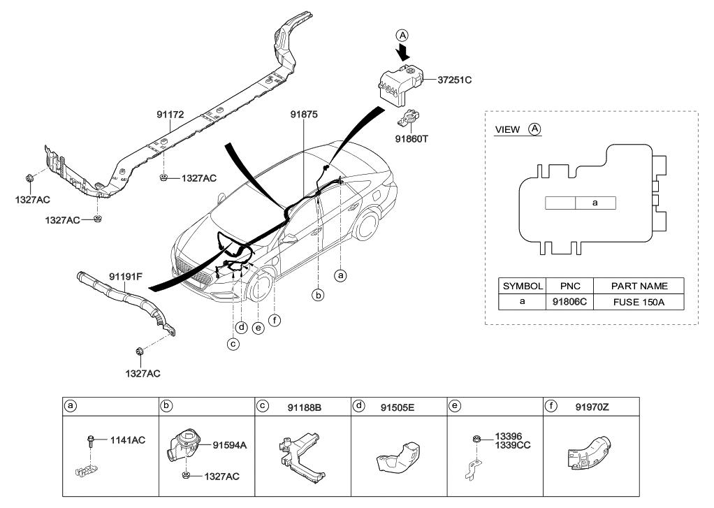 2002 Hyundai Accent Gl Stereo Wiring Diagram