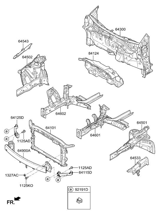 Hyundai Elantra Parts Diagram Mirror. Hyundai. Auto Wiring