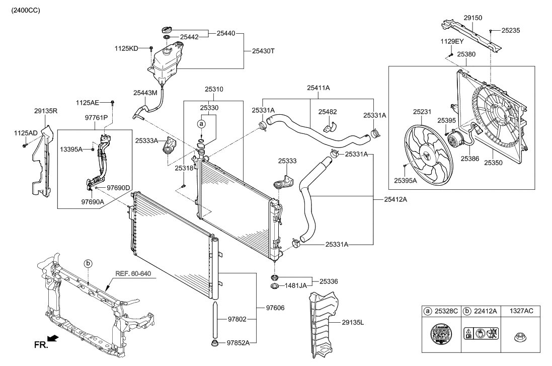 hyundai engine cooling diagram wiring library 2000 hyundai sonata engine diagram 2013 hyundai santa fe us georgia made engine cooling system