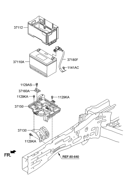 Resource T D Amp S L Amp R D Bbb E C A E F B C D Ccc Ef Cf A Ba Fade B on Hyundai Santa Fe Parts Diagram