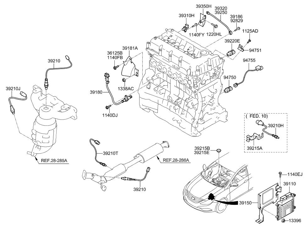 DIAGRAM] 2002 Sonata Engine Sensor Diagram FULL Version HD Quality Sensor  Diagram - VENNDIAGRAMONLINE.NUITDEBOUTAIX.FRvenndiagramonline.nuitdeboutaix.fr