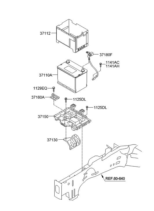 2011 Hyundai Sonata Parts Diagram • Wiring Diagram For Free