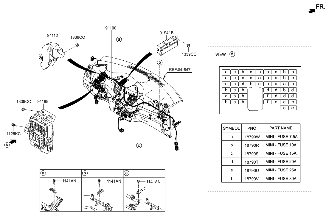 91950 d3560 genuine hyundai parts rh hyundaipartsdeal com 2009 hyundai tucson engine diagram 2006 hyundai tucson engine diagram