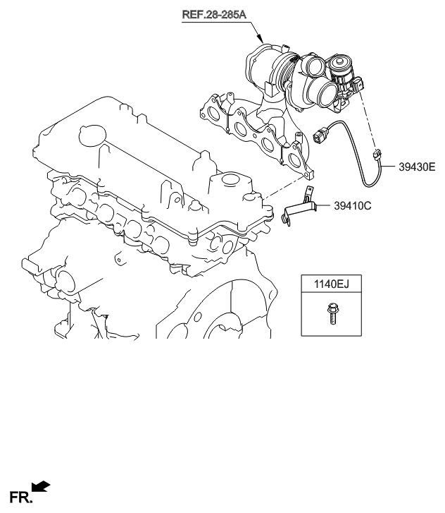 20118 Hyundai Tucson Parts Diagram • Wiring Diagram For Free