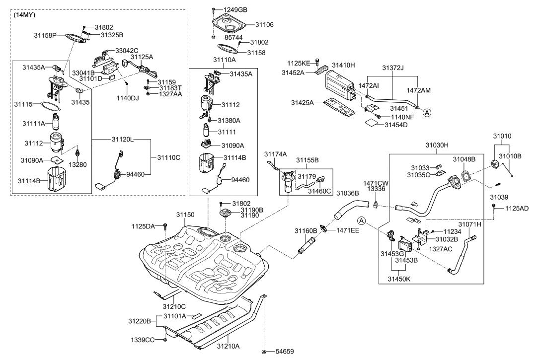 [WRG-8579] Hyundai Fuel Pressure Diagram