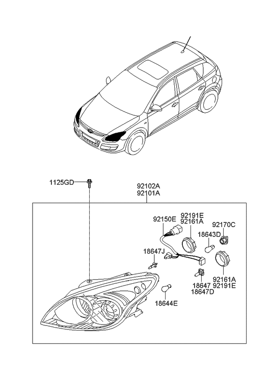 Bmw X5 Wiring Diagram Furthermore Led Tail Light Wiring Diagram In