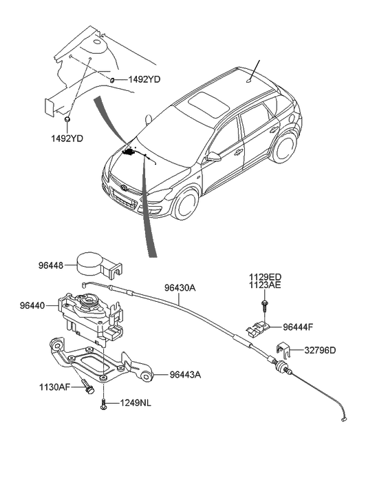 Astonishing Hyundai Cruise Control Diagram Auto Electrical Wiring Diagram Wiring Digital Resources Remcakbiperorg