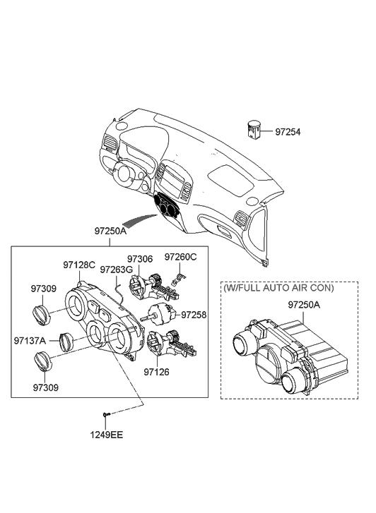 Hyundai Accent 07 Wiring Diagram