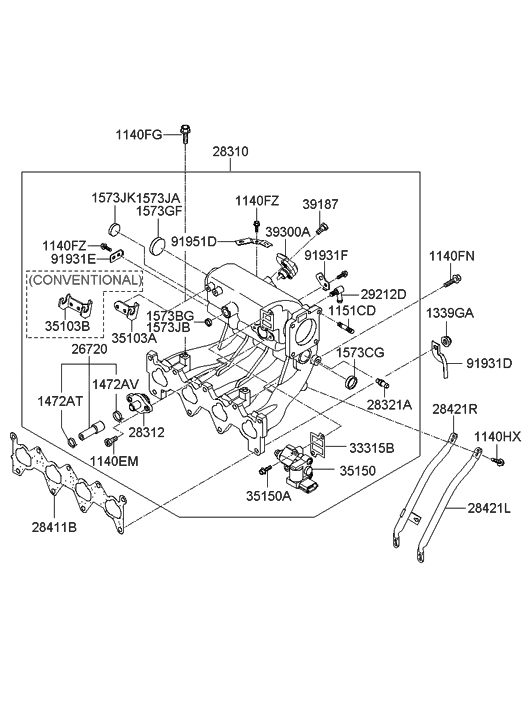 Bestseller: Hyundai Accent 2006 Engine Diagrams