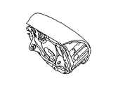 Hyundai Genesis Coupe Air Bag - 56900-2M500-9P