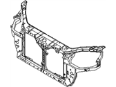 Hyundai Radiator Support - 64101-1E002