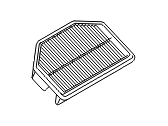 Hyundai Genesis Coupe Air Filter - 28113-2M300