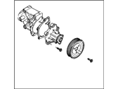 Hyundai Water Pump - 25100-2G400