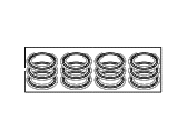 Hyundai Kona Piston Ring Set - 23040-2E101