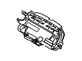 Hyundai Azera Air Bag - 56970-3V500-RY