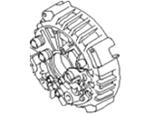 Hyundai Alternator Case Kit - 37367-37150