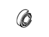 Hyundai 43234-2C076 RING-SNAP