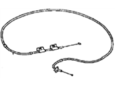 Hyundai Throttle Cable - 32790-33840