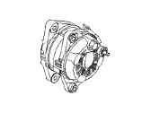 Hyundai Genesis Alternator - 37300-3C552