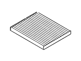 Hyundai Azera Air Filter - 97133-3SAA0