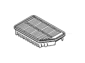 Hyundai Air Filter - 28113-3X000