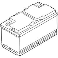 hyundai car batteries